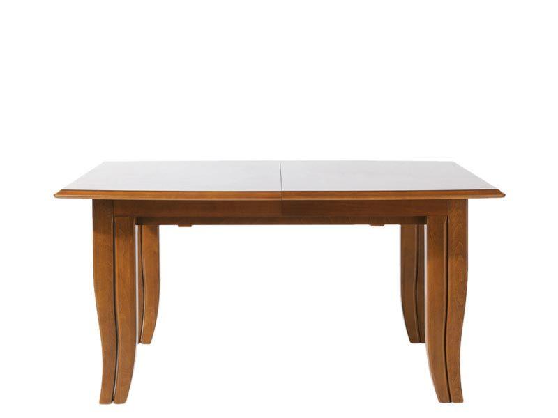 Jedálenský stôl - BRW - Orland 4W (pre 6 až 14 osôb)